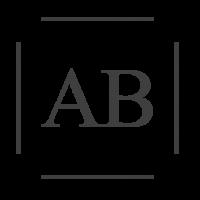 ab icon logo