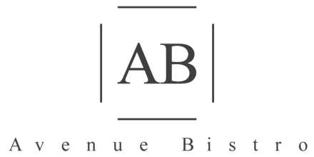 ab icon logo with text